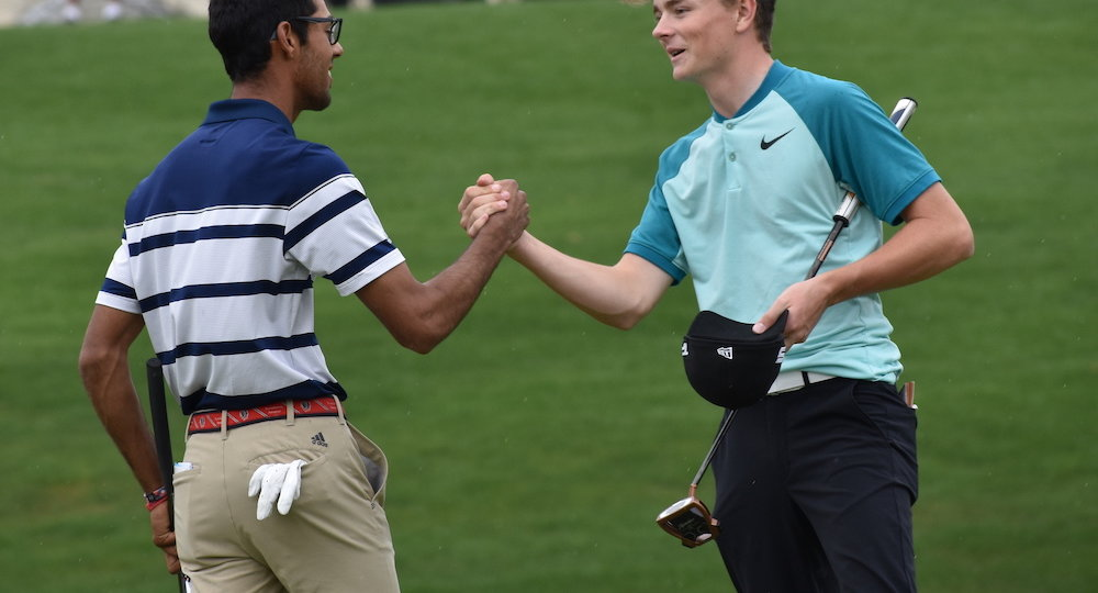 World Junior Golf Championship Round 3 030319 - 41