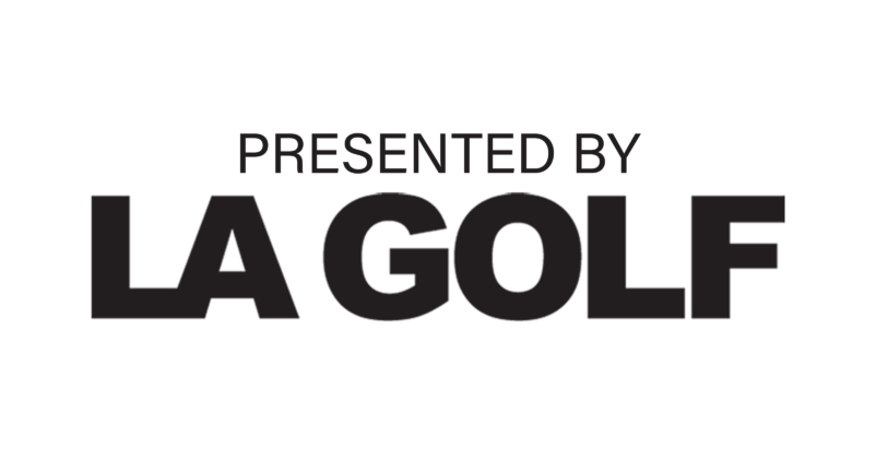 presented by LAGOLF