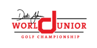 Dustin Johnson World Junior